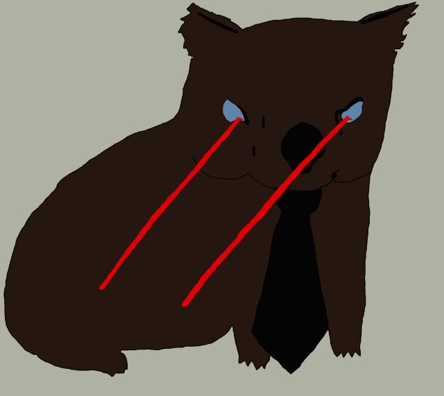 Wombat shirt 2